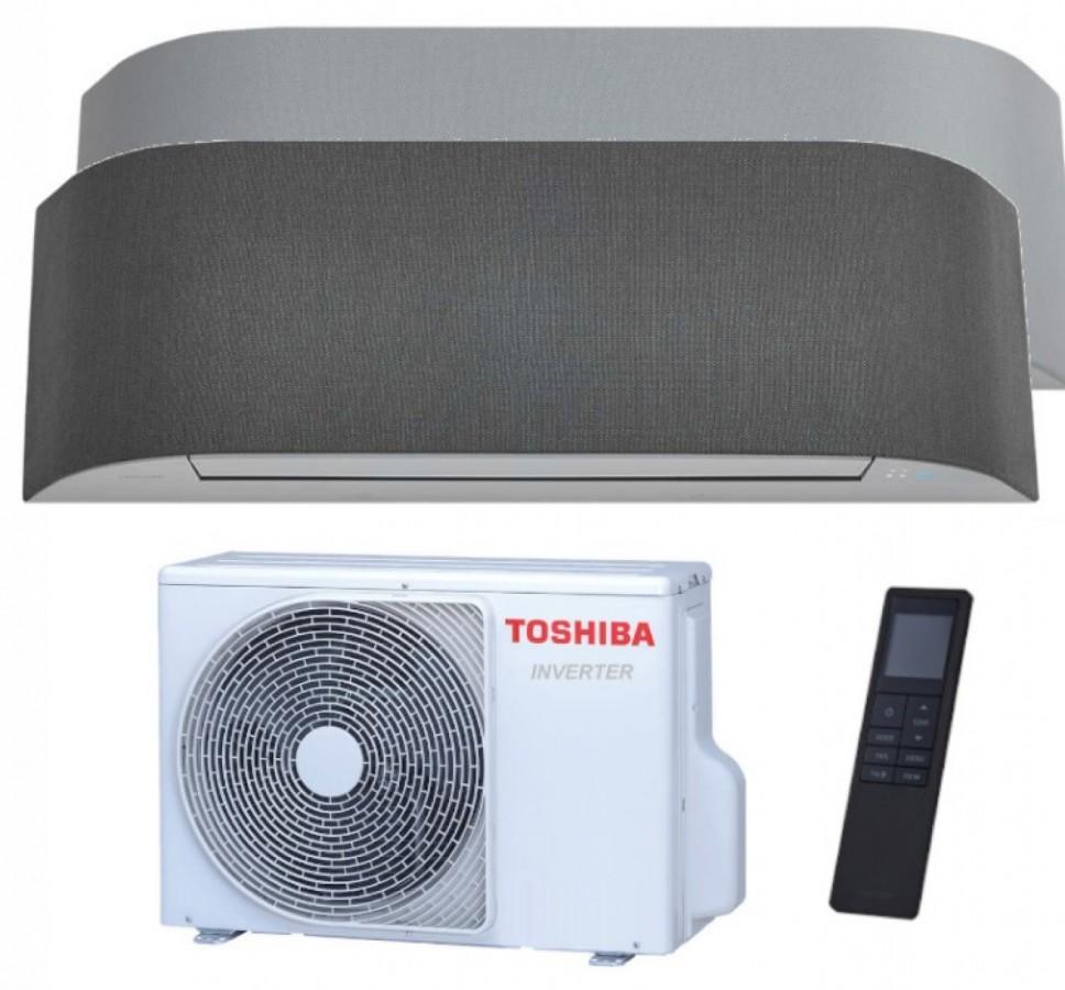 Toshiba RAS-B10N4KVRG-E / RAS-10J2AVSG-E1 HAORI